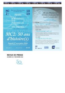 thumbnail of REVUE DE PRESSE_Evenement_17_novembre_18