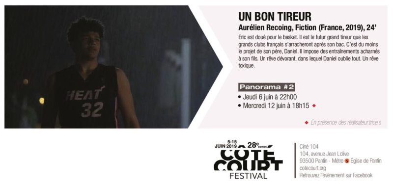 thumbnail of Un bon tireur