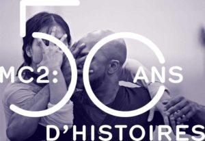 mc2-50 ans d'histoire
